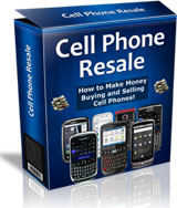 Cell Phone Reasale